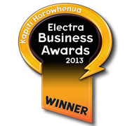 Electra Business Awards